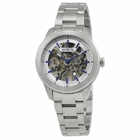 Invicta 25750 Vintage Ladies Hand Wind Watch