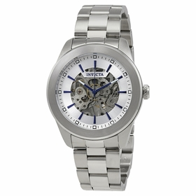 Invicta 25758 Vintage Mens Hand Wind Watch