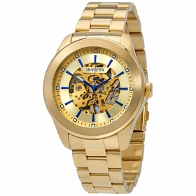 Invicta 25759 Vintage Mens Mechanical Watch