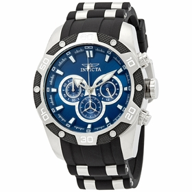 Invicta 25833 Speedway Mens Chronograph Quartz Watch