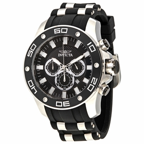 Invicta 26084 Pro Diver Mens Chronograph Quartz Watch
