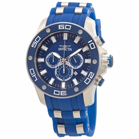 Invicta 26085 Pro Diver Mens Chronograph Quartz Watch