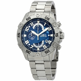 Invicta 26094 S1 Rally Mens Chronograph Quartz Watch