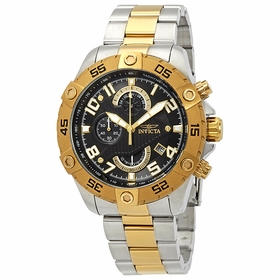 Invicta 26100 S1 Rally Mens Chronograph Quartz Watch