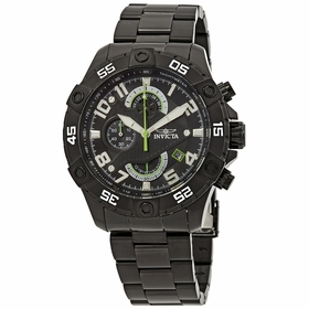 Invicta 26101 S1 Rally Mens Chronograph Quartz Watch