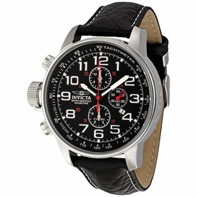 Invicta 2770 Lefty Chronograph Terra Military Mens Chronograph Quartz Watch
