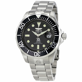 Invicta 3044 Grand Diver Mens Automatic Watch
