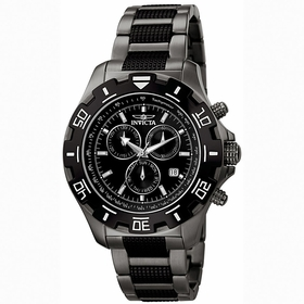 Invicta 6412 Specialty Mens Chronograph Quartz Watch