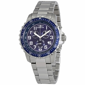 Invicta 6621 Specialty  II Collection Mens Chronograph Quartz Watch