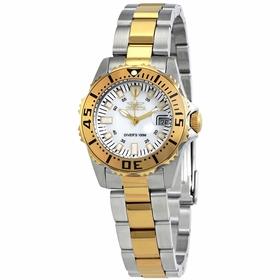 Invicta 6895 Pro Diver Ladies Quartz Watch