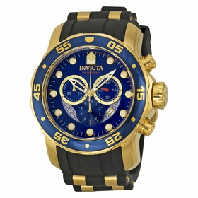 Invicta 6983 Pro Diver Mens Chronograph Quartz Watch