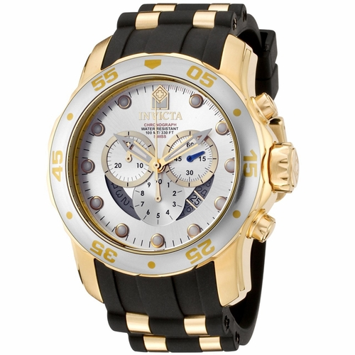 Invicta 6985 Pro Diver Mens Chronograph Quartz Watch