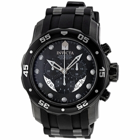 Invicta 6986 Pro Diver Mens Chronograph Quartz Watch