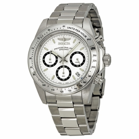 Invicta 7025 Speedway Mens Chronograph Quartz Watch