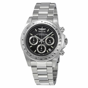Invicta 7026 Speedway Mens Chronograph Quartz Watch