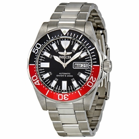 Invicta 7043 Signature Mens Automatic Watch