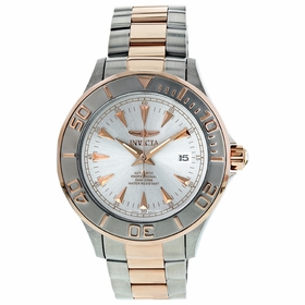 Invicta 7112 Ocean Ghost Mens Automatic Watch