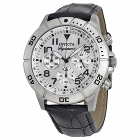 Invicta 7283 Signature II Mens Chronograph Quartz Watch