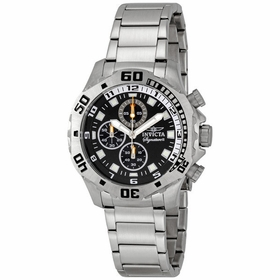 Invicta 7333 Signature II Mens Chronograph Quartz Watch