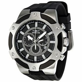 Invicta 7342 Signature II Mens Chronograph Quartz Watch