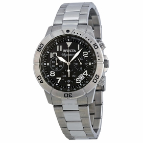 Invicta 7349 Signature II Mens Chronograph Quartz Watch