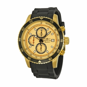 Invicta 7398 Signature II Mens Chronograph Quartz Watch