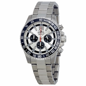 Invicta 7405 Signature II Mens Chronograph Quartz Watch