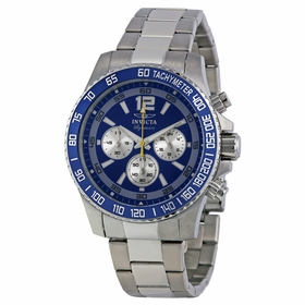 Invicta 7407 Signature II Mens Chronograph Quartz Watch