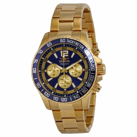 Invicta 7410 Signature II Mens Chronograph Quartz Watch