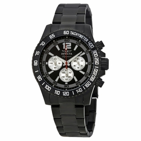 Invicta 7413 Signature II Mens Chronograph Quartz Watch