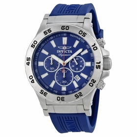 Invicta 7443 Signature II Mens Chronograph Quartz Watch