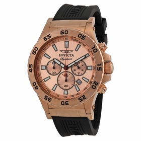 Invicta 7445 Signature II Mens Chronograph Quartz Watch