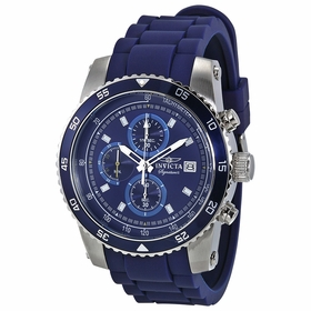 Invicta 7453 Signature II Mens Chronograph Quartz Watch