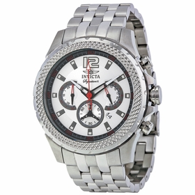 Invicta 7457 Signature II Mens Chronograph Quartz Watch