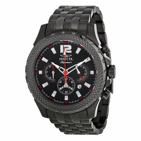 Invicta 7459 Signature II Mens Chronograph Quartz Watch