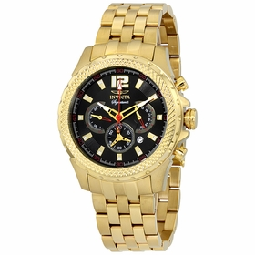 Invicta 7474 Signature II Mens Chronograph Quartz Watch