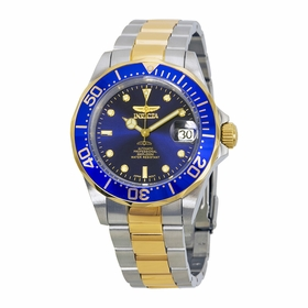 Invicta 8928 Pro Diver Mens Automatic Watch