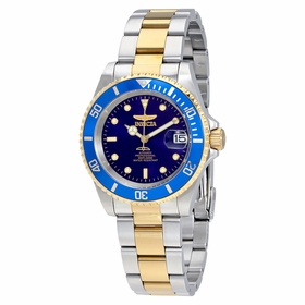 Invicta 8928C Pro Diver Mens Automatic Watch