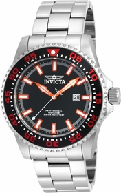 Invicta 90188 Pro Diver Mens Quartz Watch
