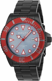 Invicta 90296 Pro Diver Mens Quartz Watch