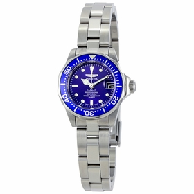 Invicta 9177 Pro Diver Ladies Quartz Watch