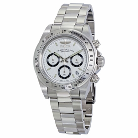 Invicta 9211 Speedway Mens Chronograph Quartz Watch