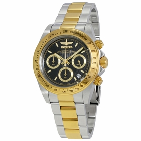 Invicta 9224 Speedway Mens Chronograph Quartz Watch