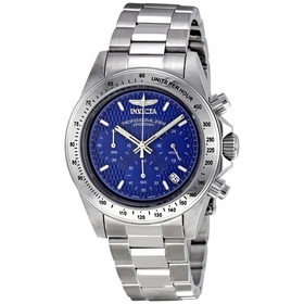 Invicta 9329 Speedway Mens Chronograph Quartz Watch