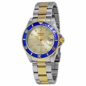 Invicta ILE8928OBA  Mens Automatic Watch