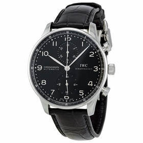 IWC IW371447 Portuguese Mens Chronograph Automatic Watch