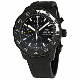 IWC IW376705 Chronograph Automatic Watch