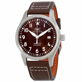IWC IW327003 Pilot Mark XVIII Edition Mens Automatic Watch