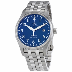IWC IW327014 Le Petit Prince XVIII Mens Automatic Watch