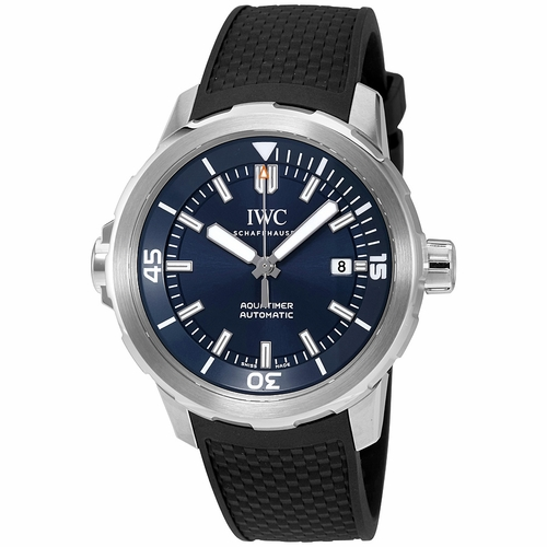 """IWC IW329005 Aquatimer """" Expedition Jacques-Yves Cousteau"""" Mens Automatic Watch"""